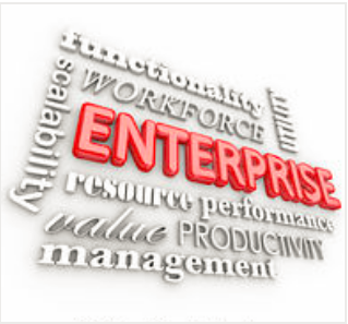 Enterprise Resource Planning Open Source Software ERP